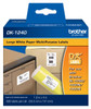 Brother dk1240 printer labels