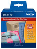 Brother clear printer labels