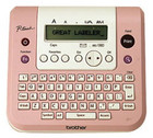 PT1280 (Pink) / PT128AF Front view