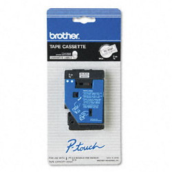 Brother TC20Z1 p-touch tape