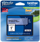 Brother TZ-151 p-touch label