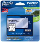 Brother TZ-161 p-touch tape