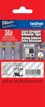 Brother TZ-S135 p-touch supplies
