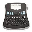 DYMO LabelManager 210D label printer front view