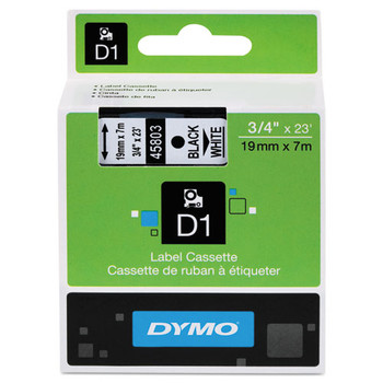 Dymo 45803 labels
