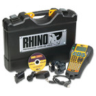Rhino 6000 Industrial Label Maker
