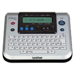 Brother PT-1280RF Label Maker