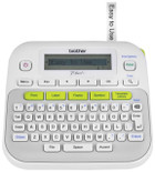 PT-D210 Label Maker