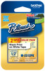 Brother M231-2PK P-touch Tape - Twin Pack