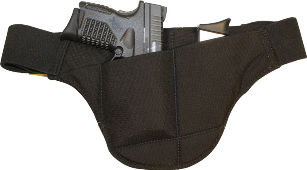 TactiPac Elite Deep Concealed Carry Holster