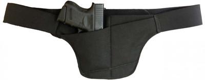 TactiPac Elite Deep Concealed Carry Holster Glock 26