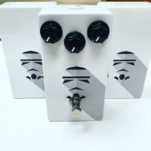 Create Your Own Custom Clone Pedal