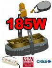 LED Retrofit Kit - 185W - 5 Year warranty