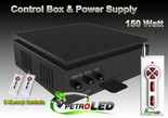 Controller box/Power Supply for LED Gas Price signs - 150 Watts