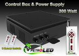 Controller box/Power Supply for LED Gas Price signs - 300 Watts