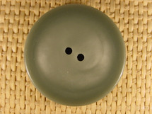 (12pcs) 2 holes Designer Buttons 1 1/2 inch Sage Green #bag-99