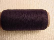 500 yard spool thread Dark Purple #-Thread-132