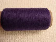 500 yard spool thread Blue Purple #-Thread-136