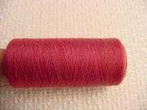 500 yard spool thread Raspberry #-Thread-2