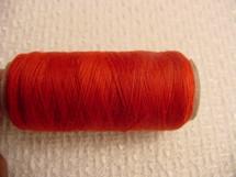 500 yard spool thread Strawberry #-Thread-29