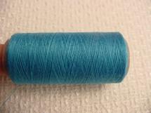 500 yard spool thread Medium Blue #-Thread-31