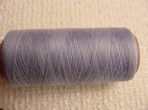 500 yard spool thread Heather Blue #-Thread-50