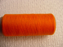 500 yard spool thread Orange #-Thread-6