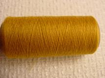 500 yard spool thread Topaz Gold #-Thread-68