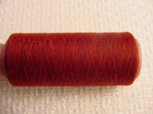 500 yard spool thread Burgundy #-Thread-7