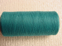500 yard spool thread Tealette #-Thread-98
