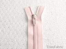 """21"""" Pink Zipper #-ZP-201"""