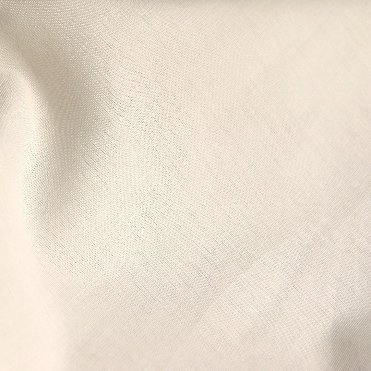 Organic cotton voile fabric ivory wholesale voile for Voile fabric