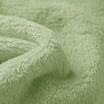 Celadon Double sided cuddle Fleece Wholesale