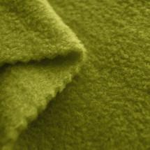 Kiwi Green Anti-Pill Yukon Fleece Fabric