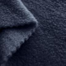 Grey Anti-Pill Yukon Fleece Fabric