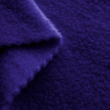 Grape Purple Anti-Pill Yukon Fleece Fabric