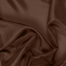 Brown Pongee Lining Fabric