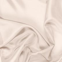 Ivory Pongee Lining Fabric
