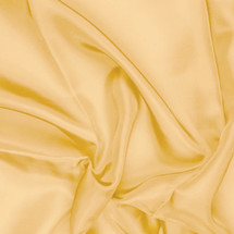Maize Yellow Pongee Lining Fabric