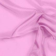 Paris Pink Pongee Lining Fabric
