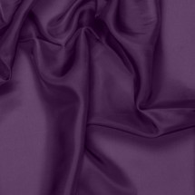 Purple Pongee Lining Fabric