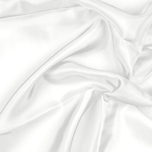 White Pongee Lining Fabric