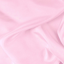 "Pink China Silk Lining - 60"" wide polyester lining fabric"