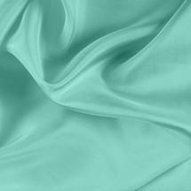 "Seafoam China Silk Lining - 60"" wide polyester lining fabric"