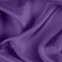 "Purple China Silk Lining - 60"" wide polyester lining fabric"