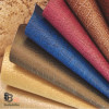WHOLESALE LEATHER TEXTURED VINYL FABRIC