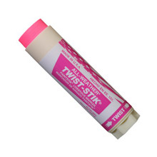Markal ALL-WEATHER TWIST-STIK  Livestock Marker - Fluorescent Pink 61072
