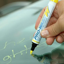 Markal PRO-WASH W- Water Removable Paint Markers