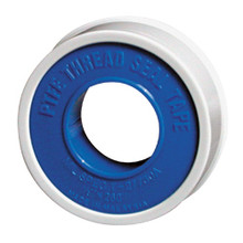 "Pipe Thread Tape of PTFE - Contractor Grade 1/2"" x 520"" - DISCONTINUED"