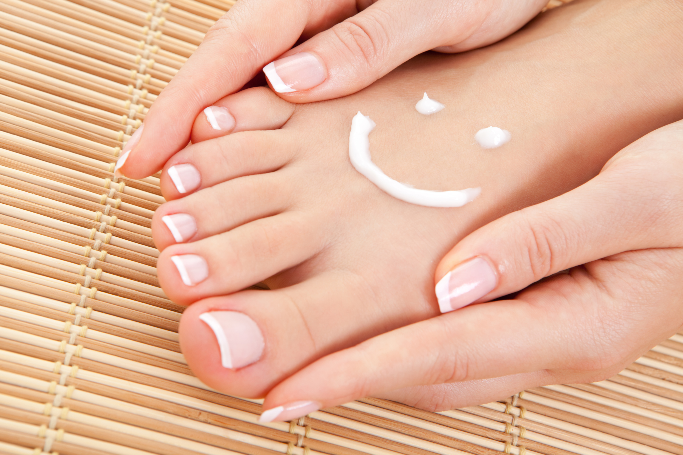First And Foremost For Feet To Be Beautiful They Must Clean Healthy Soaking Your Regularly As Part Of Foot Care Routine Will Not